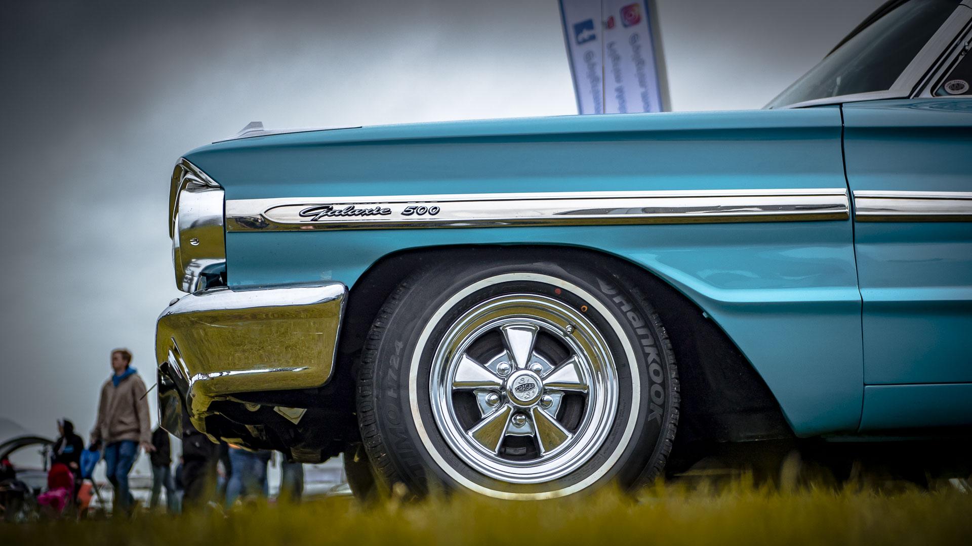 Lancing car show 2018 Golding barn garage 18